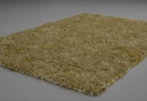 Realistic Rugs in 3ds Max with Hair and Fur modifier