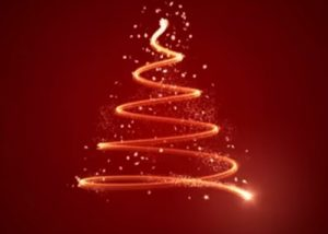 Create Abstract Christmas Tree Motion in After Effects