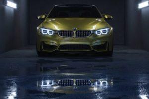 Create Wet Asphalt Shading with Corona in Cinema 4D