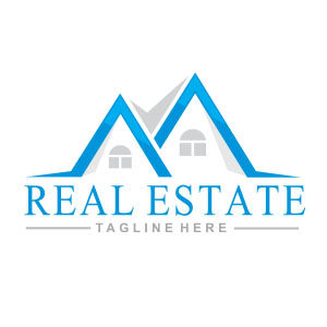 Real Estate Free Vector Logo Download