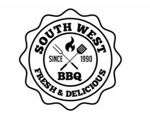 Draw a Logo Design BBQ using CorelDRAW