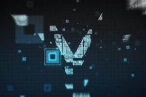 high-Tech intro in After Effects
