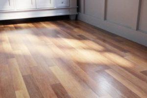 Create a Photorealistic Wooden Floor in Blender