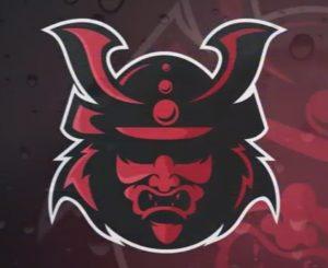 Draw a Mascot Samurai Logo in CorelDRAW