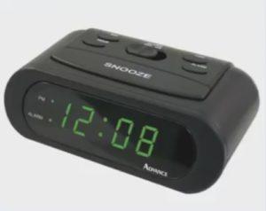 Modeling Alarm Clock in Autodesk 3ds Max