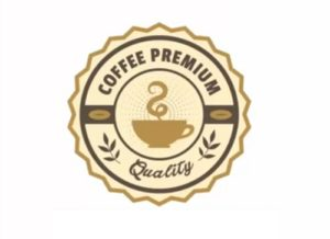 Draw a Vector Coffee Premium Label in CorelDRAW