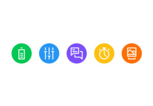 Draw a Vector Android Launcher Icons in Illustrator
