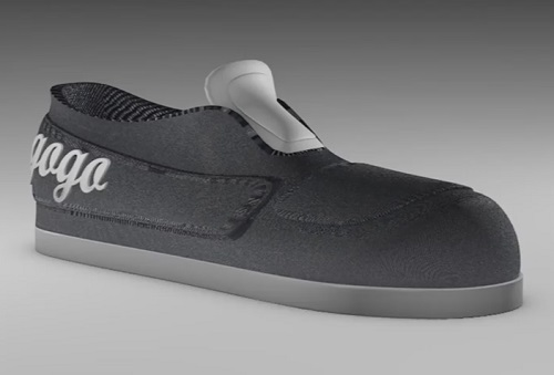 Modelling a Simple Shoe in Maxon Cinema 4D