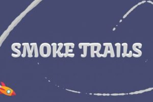 Create Easy Smoke Trails in Adobe After Effects