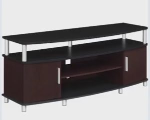 Modelling a TV Stand in Autodesk 3ds Max