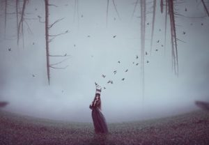 Create a Surreal Emotional Scene in Photoshop