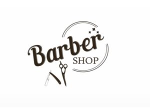 Draw a Vector Barber Shop Logo in Illustrator