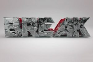 Animated Text Destruction with Cinema 4D R18