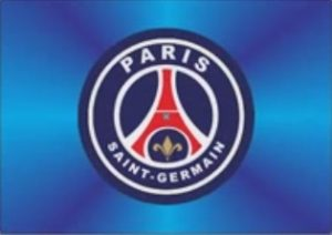 Draw a Vector Logo Paris Saint-Germain in CorelDRAW