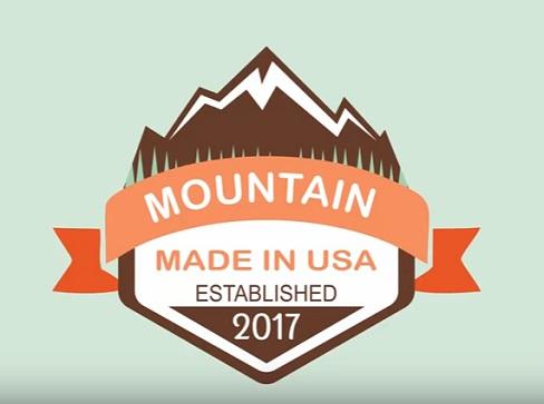 Draw a Vintage Mountain Logo in CorelDRAW