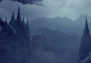 Create a Dragon Landscape Scene in Adobe Photoshop