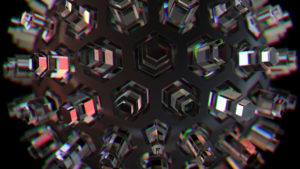 Modeling a Sphere with Hexagonal Holes in Cinema 4D