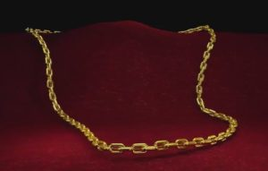 Modelling a Realistic Gold Chain in Cinema 4D