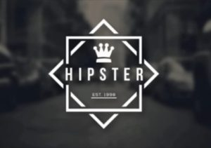 Create Hipster Logo Design in Photoshop