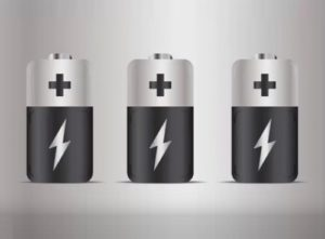 Draw a Battery Icon Design in Adobe Illustrator