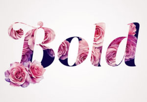 Create a Bold Roses Text Effect in Adobe Photoshop