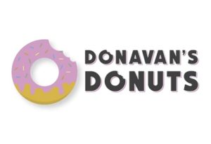 Draw a Donut Company Logo in Adobe Illustrator