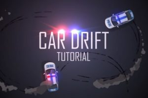 Create a Car Drift Animation in After Effects
