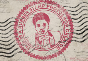 Create a Realistic Postmark Effect in Photoshop