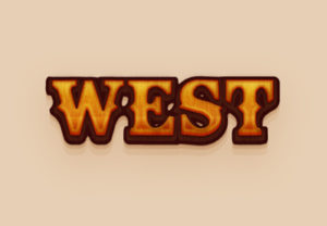 Draw a Western Text Effect in Adobe Illustrator