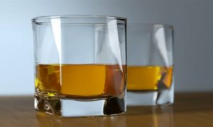 Modeling a Whisky Glass in Autodesk 3ds Max