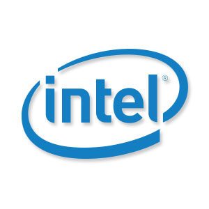 Intel Corporation Logo Free Vector download