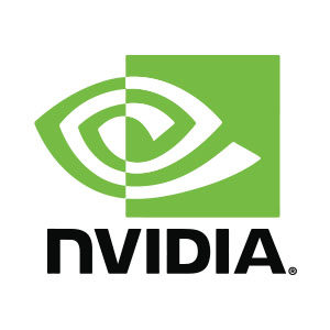 Nvidia Logo Free Vector download