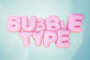 Create Bubble Text with Free Plugin in Cinema 4D
