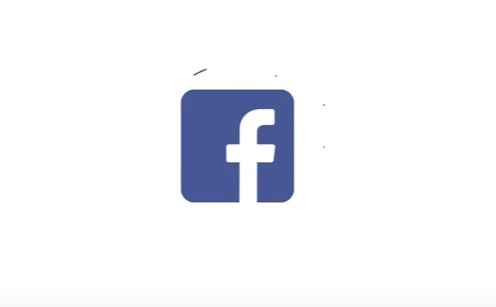 Create Facebook Animation Logo in After Effects
