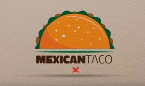 Draw a Mexican Taco Logo in Adobe Illustrator