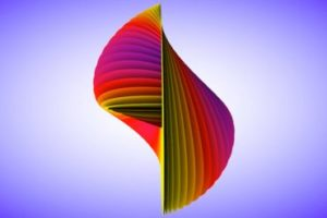 Create Abstract Colorful Animation in Cinema 4D