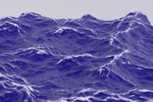 Make Realistic Sea Waves with HOT4D in Cinema 4D