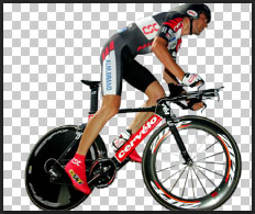 Cyclist Sport Man PNG Free download