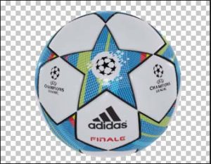 Adidas Finale Soccer Ball PNG Image free download