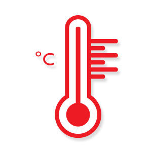 Thermometer Icon Free Vector download