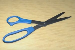 Model Scissors with Polygons and Splines in Cinema 4D