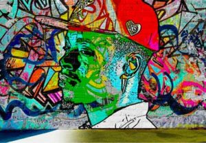 Create a Graffiti Effect in Adobe Photoshop