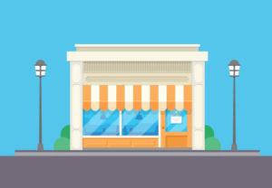 Draw a Vector Shop Illustration in Adobe Illustrator