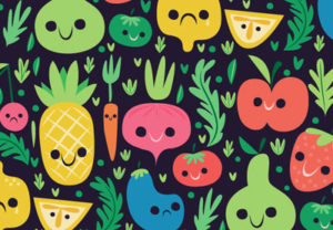 Draw a Vector Mid-Century Style Pattern in Illustrator