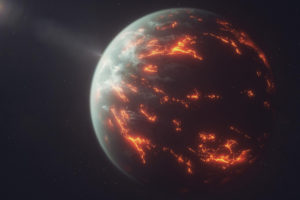 Create Planet Atmosphere with Octane in Cinema 4D