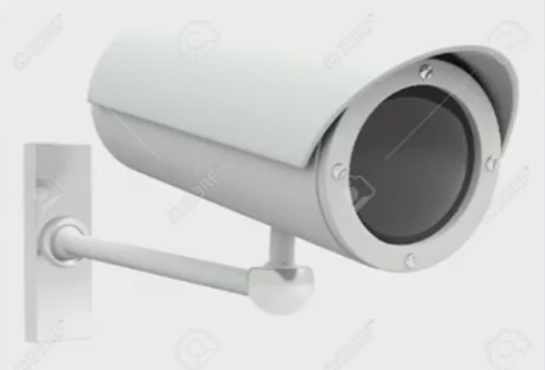 Modeling a CCTV Camera in 3ds Max