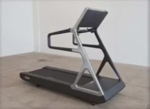 Modeling a Basic Treadmill in 3ds Max