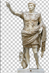 Emperor Augustus PNG Image Free download