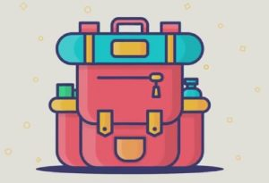 Draw a Vector BackPack in Adobe Illustrator