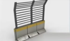 Modeling a Fence in Autodesk 3ds Max